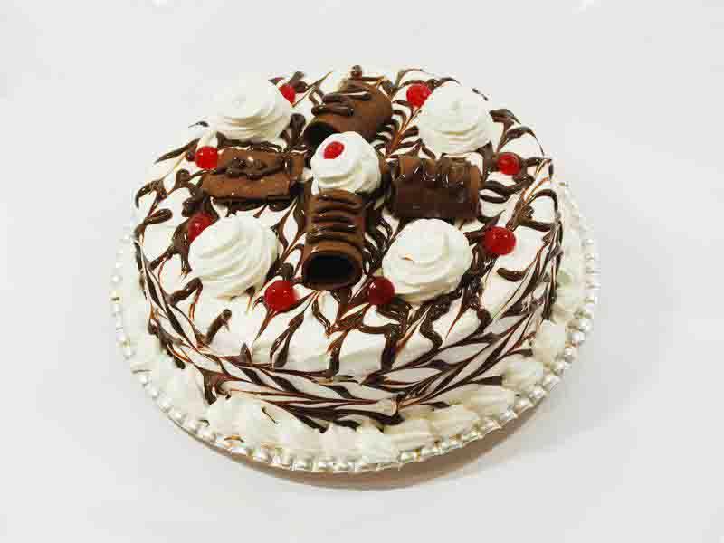 Torta Baba de Moça